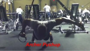 archerpushup
