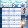 How To Start Running!