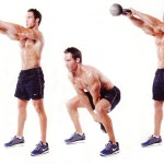 Kettlebell Form For Beginners