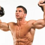 Kettlebell Workouts for Real Men!