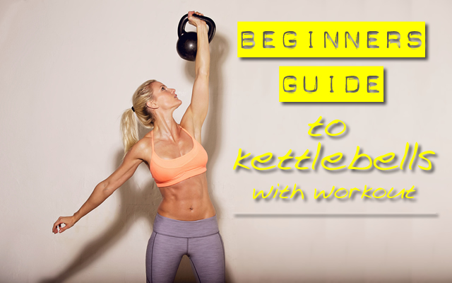 Kttlebell Exercises