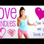 Love Handle Workout With Pilates