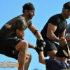 Muscle Endurance For Tough Mudder