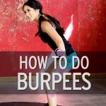Proper Form For Burpees