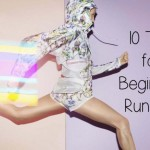 Tips for Beginning Runners