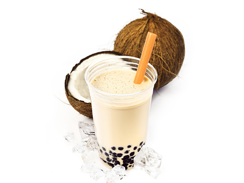 Coconut Shake | The Workout of The DayThe Workout of The Day