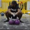 Sincere Hogan Sabertooth Workout With Bodyweights