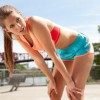 Slim Down For Spring Workout