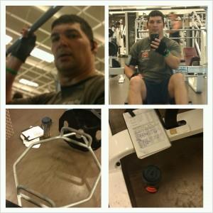 Beginning a Workout Program