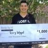 Visalus Project 10 Winner Terry Wygal