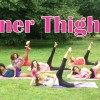 Inner Thigh Clarity By Pop Pilates