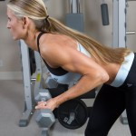 Building Big Arms – Bicep and Tricep Workout of The Day