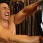 Shoulder Workout – Build Massive Shoulder Exercise