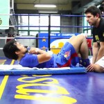 Manny Pacquiao Complete AB Workout