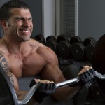 Massive Arms Superset Workout