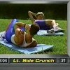 Video thumbnail for youtube video 8 Minute Ab Workout - The Workout of The Day