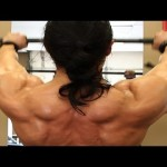 Video thumbnail for youtube video Mass Building Shoulder Workout - The Workout of The Day